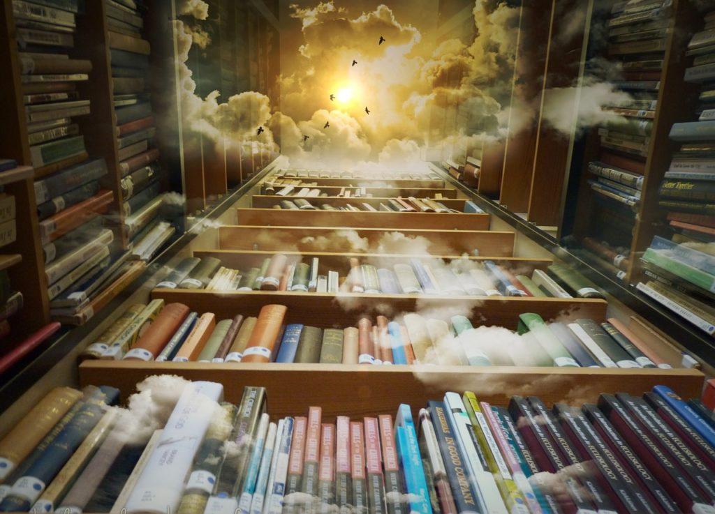 Biblioteca del pensamiento